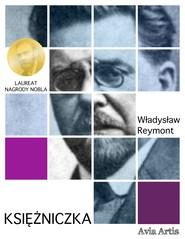okładka Księżniczka, Ebook | Władysław Reymont