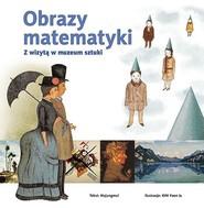 okładka Obrazy matematyki Z wizytą w muzeum sztuki, Książka | Majungmul, Ju Kim Yoon