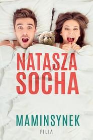 okładka Maminsynek, Książka | Natasza  Socha