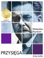 okładka Przysięga, Ebook | Władysław Reymont