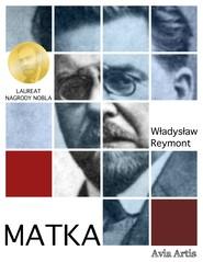 okładka Matka, Ebook | Władysław Reymont