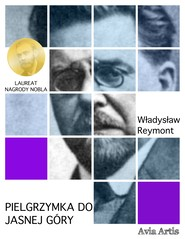 okładka Pielgrzymka do Jasnej Góry, Ebook | Władysław Reymont