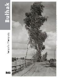 okładka Bułhak. Fotografia, Książka |