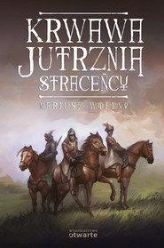 okładka Straceńcy. , Ebook | Mariusz Wollny