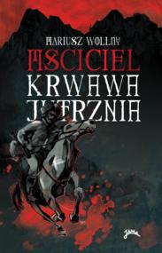 okładka Mściciel. , Ebook | Mariusz Wollny
