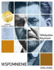 okładka Wspomnienie, Ebook | Władysław Reymont