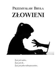 okładka Złowieni, Ebook | Przemysław Bryła