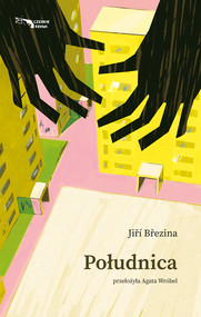 okładka Południca, Ebook | Jiri Brezina