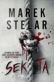 okładka Sekta, Ebook | Marek Stelar
