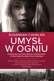 okładka Umysł w ogniu, Ebook | Susannah Cahalan