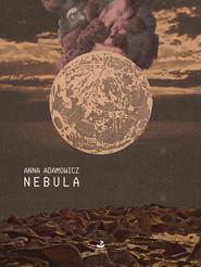 okładka Nebula, Książka | Adamowicz Anna