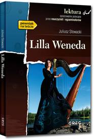okładka Lilla Weneda, Książka | Juliusz Słowacki