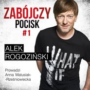 okładka Podcast: Zabójczy pocisk #1, Audiobook | Anna Matusiak-Rześniowiecka