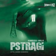 okładka Pstrągi, Audiobook   Agnieszka Miklis