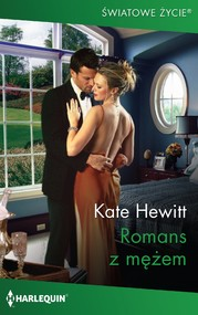 okładka Romans z mężem, Ebook | Kate Hewitt