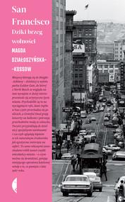 okładka San Francisco, Ebook | Działoszyńska-Kossow Magda