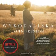 okładka Wykopaliska, Audiobook | Preston John