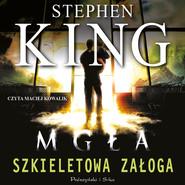 okładka Szkieletowa załoga, Audiobook | Stephen King
