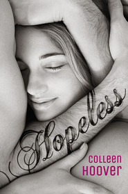 okładka Hopeless, Książka | Colleen Hoover