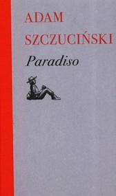 okładka Paradiso, Książka | Adam Szczuciński