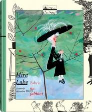okładka Babcia na jabłoni, Książka | Mira  Lobe