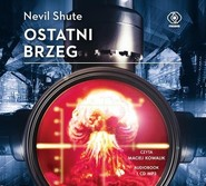 okładka Ostatni brzeg (audio CD MP3), Książka | Shute Nevil