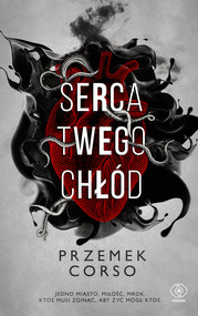 okładka Serca twego chłód, Ebook | Przemek Corso
