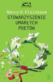 okładka Stowarzyszenie Umarłych Poetów, Ebook | Nancy H.  Kleinbaum