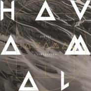 okładka Hávamál – Pieśni Najwyższego, Audiobook   Autor Nieznany
