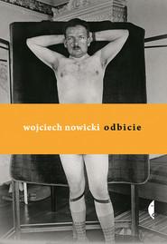 okładka Odbicie, Ebook | Wojciech Nowicki