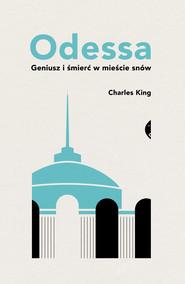 okładka Odessa, Ebook | Charles King