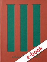 okładka Kłopotliwe dziedzictwo? Architektura Trzeciej Rzeszy w Polsce, Ebook | autor zbiorowy