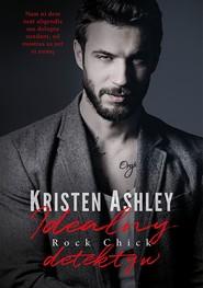 okładka Idealny detektyw (t.5). , Ebook | Kristen Ashley