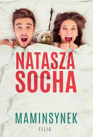 okładka Maminsynek, Ebook | Natasza  Socha