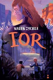 okładka Ior, Ebook | Marek Zychla