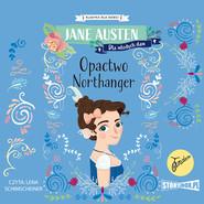 okładka Klasyka dla dzieci. Opactwo Northanger, Audiobook | Jane Austen