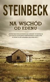 okładka Na wschód od Edenu, Ebook | John Steinbeck