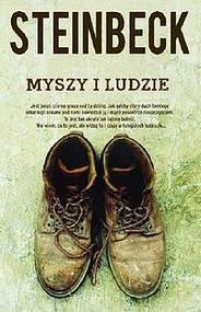 okładka Myszy i ludzie, Ebook | John Steinbeck
