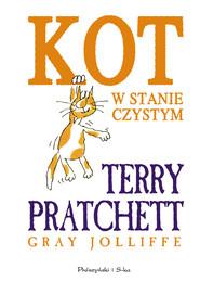 okładka Kot w stanie czystym, Ebook | Terry Pratchett, Gray Jolliffe