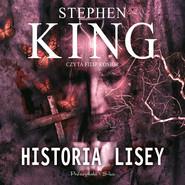 okładka Historia Lisey, Audiobook | Stephen King