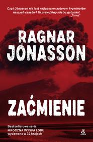 okładka Zaćmienie, Ebook   Ragnar Jónasson