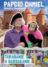 okładka Tarabanie w Barbakanie, Ebook | Henryk Chmielewski