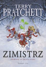 okładka Zimistrz. Opowieść ze Świata Dysku, Ebook | Terry Pratchett