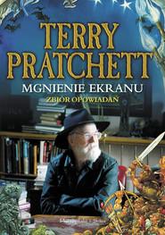 okładka Mgnienie ekranu, Ebook | Terry Pratchett
