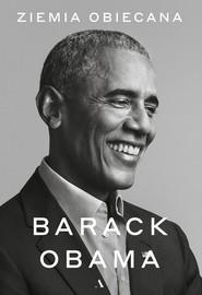 okładka Ziemia obiecana, Książka | Obama Barack