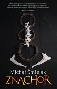okładka Znachor, Książka | Śmielak Michał