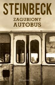 okładka Zagubiony autobus, Ebook | John Steibeck