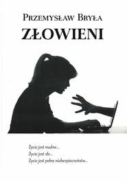 okładka Złowieni, Książka | Przemysław Bryła