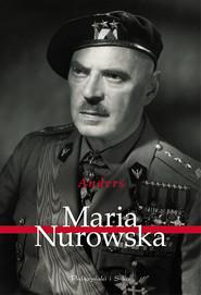 okładka Anders, Ebook   Maria Nurowska
