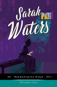 okładka Niebanalna więź, Ebook | Sarah  Waters